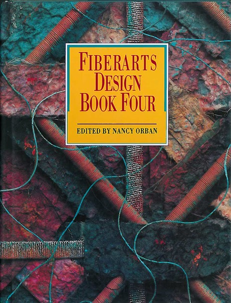 Fiberarts Design Book Four 1 WEB
