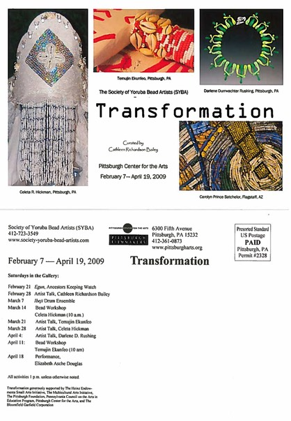 Transformation Pittsburgh Center for the Arts WEB