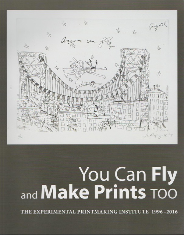 You Can Fly and Make Prints too